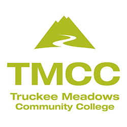Logo for Truckee Meadows Community College