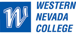 Logo for Western Nevada College