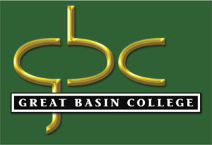 logo for Great Basin College
